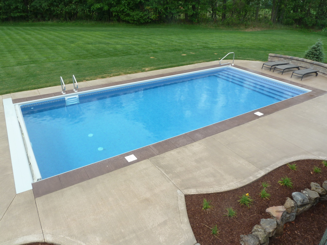 Portfolio crystal clear pools - Crystal clear pools ...